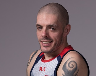 Great Britain Wheelchair Rugby Media Day