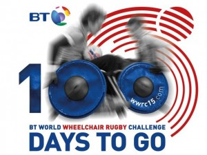 100 days to go