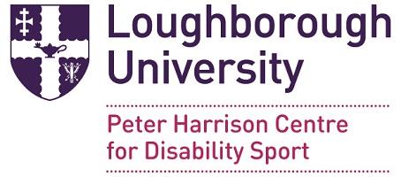 Loughborough University Peter Harrison Centre for Disability Sport